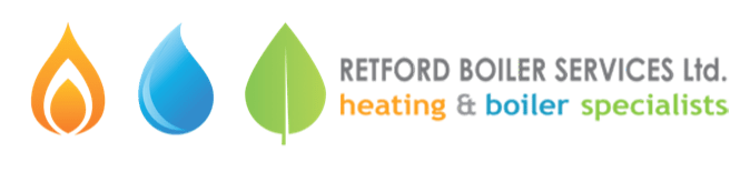 retford boiler services ltd logo